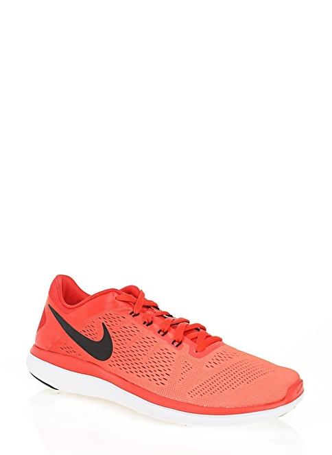 Nike Nike Flex 2016 Rn Kırmızı